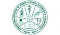 logo Himalayan College of Agricultural Sciences and Technology (HICAST)